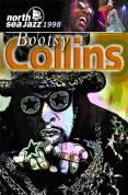 Bootsy Collins - Bootsy Collins At The North Sea Jazz Festival 1998