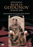 Boris Godunov - Bolshoi Opera [1987]