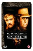 Butch Cassidy/Sundance Kid S.