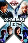X-Men / X-Men 2 [2000]