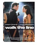 Walk The Line (Single Disc)