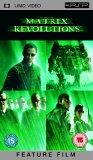 Matrix Revolutions [UMD Universal Media Disc] [2003]