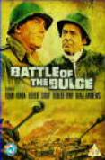 Battle Of The Bulge [1965] DVD