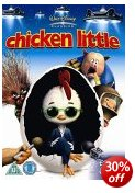 Chicken Little [2005]