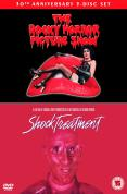 Rocky Horror Picture Show, The / Shock Treatment [1975]