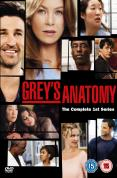 Grey's Anatomy - Season 1 [2005]