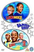 Like Mike / Like Mike 2