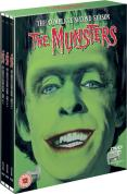 The Munsters - Series 2