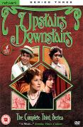 Upstairs Downstairs - The Complete Third Series