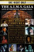 A.I.M.S Gala - Live At The Royal Albert Hall DVD