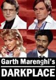 Garth Marenghi's Darkplace DVD