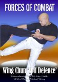 Forces Of Combat 8 - Wing Chung Self Defence