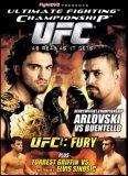 Ultimate Fighting Championship 55 - Fury