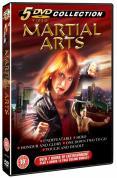 Martial Arts - Vol. 1