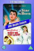 Star Is Born, A / Meet Me In St. Louis [1954]