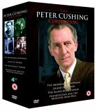 Peter Cushing - The Peter Cushing Collection
