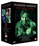 Hammer Horror - The Early Classics