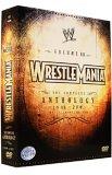 WWE - Wrestlemania 12 To 17