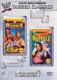 WWE - Royal Rumble 1995/96