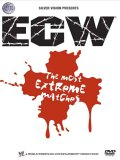 WWE - ECW The Most Extreme Matches