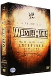 WWE - Wrestlemania 6 To 11