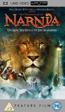 The Chronicles of Narnia:  The Lion, The Witch & The Wardrobe [UMD Universal Media Disc] [2005]