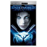 Underworld Evolution [UMD Universal Media Disc]