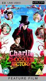 Charlie And The Chocolate Factory [UMD Universal Media Disc] [2005]
