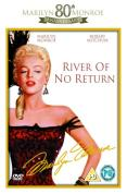 River Of No Return [1954]