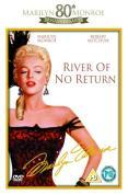 River Of No Return [1954]