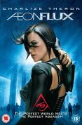 cheap Aeon Flux dvd