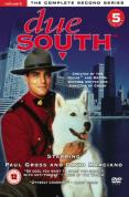 Due South - The Complete Second Series