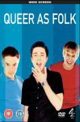Queer As Folk: Series 1