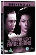 The Magnificent Ambersons [1942]