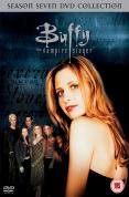 Buffy The Vampire Slayer - Season 7 [2002] DVD