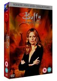 Buffy The Vampire Slayer - Season 5 [2000] DVD