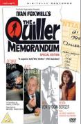 The Quiller Memorandum [1996]
