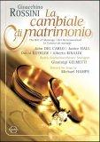 La Cambiale Di Matrimonio - Rossini [1989]