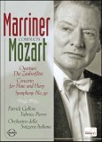 Marriner Conducts Mozart [2005]