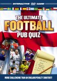 England Interactive World Cup Quiz