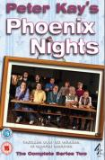 Phoenix Nights: Series 2