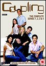 Coupling - Complete Series 1-4 Box Set (Special Collectors Edition) DVD