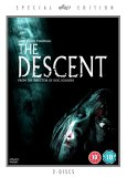 The Descent  (Special Edition) DVD