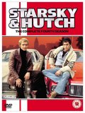 Starsky And Hutch - The Complete Fourth Season