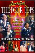 Four Tops - 50th Anniversary