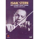 Bach/Schubert/Mozart/Brahms - Isaac Stern (Zakin)