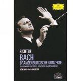 Bach - Brandenburg Concertos Bwv 1046 - 1051 (Richter) DVD