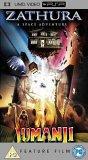 Zathura / Jumanji [UMD Universal Media Disc] [2005]