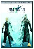Final Fantasy VII - Advent Children [UMD Universal Media Disc]