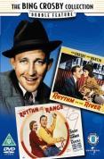 Bing Crosby Collection - Rhythm On The River / Rhythm On The Range